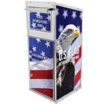 Interior-Eagle Decal Set